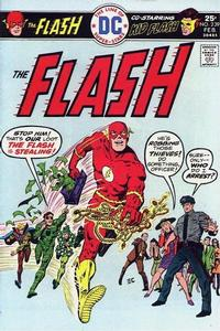 Cover Thumbnail for The Flash (DC, 1959 series) #239