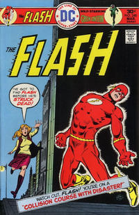 Cover Thumbnail for The Flash (DC, 1959 series) #240