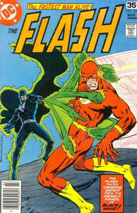 Cover Thumbnail for The Flash (DC, 1959 series) #259