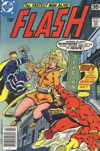 Cover Thumbnail for The Flash (DC, 1959 series) #263