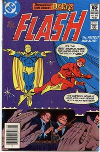 Cover Thumbnail for The Flash (DC, 1959 series) #306