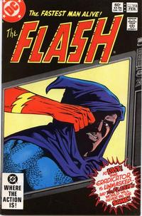 Cover Thumbnail for The Flash (DC, 1959 series) #318 [Direct-Sales]