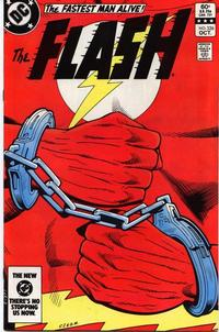 Cover Thumbnail for The Flash (DC, 1959 series) #326 [Direct-Sales]