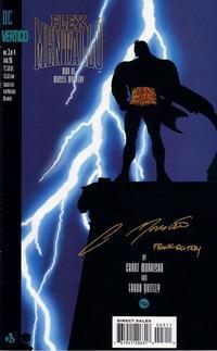 Cover Thumbnail for Flex Mentallo (DC, 1996 series) #3