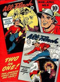 Cover Thumbnail for All-Flash (DC, 1941 series) #9