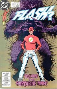 Cover Thumbnail for Flash (DC, 1987 series) #26