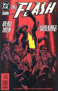 Cover Thumbnail for Flash (DC, 1987 series) #127