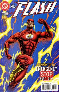 Cover Thumbnail for Flash (DC, 1987 series) #130