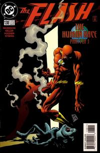 Cover Thumbnail for Flash (DC, 1987 series) #138