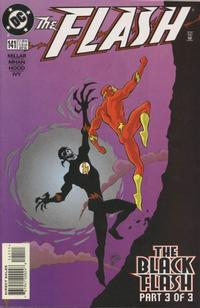 Cover Thumbnail for Flash (DC, 1987 series) #141