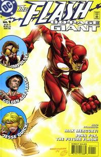 Cover Thumbnail for Flash 80-Page Giant (DC, 1998 series) #1