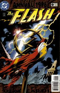 Cover Thumbnail for Flash Annual (DC, 1987 series) #9