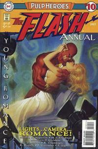 Cover Thumbnail for Flash Annual (DC, 1987 series) #10