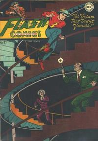 Cover Thumbnail for Flash Comics (DC, 1940 series) #97