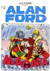 Cover for Alan Ford (Editoriale Corno, 1969 series) #80