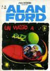 Cover for Alan Ford (Editoriale Corno, 1969 series) #82