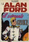 Cover for Alan Ford (Editoriale Corno, 1969 series) #84