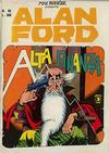 Cover for Alan Ford (Editoriale Corno, 1969 series) #85