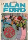Cover for Alan Ford (Editoriale Corno, 1969 series) #86