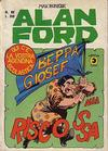Cover for Alan Ford (Editoriale Corno, 1969 series) #88