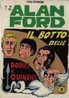 Cover for Alan Ford (Editoriale Corno, 1969 series) #90
