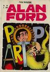 Cover for Alan Ford (Editoriale Corno, 1969 series) #91