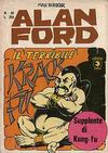 Cover for Alan Ford (Editoriale Corno, 1969 series) #92