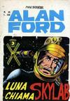 Cover for Alan Ford (Editoriale Corno, 1969 series) #95