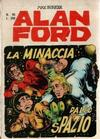 Cover for Alan Ford (Editoriale Corno, 1969 series) #96