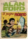 Cover for Alan Ford (Editoriale Corno, 1969 series) #97