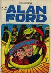 Cover for Alan Ford (Editoriale Corno, 1969 series) #99
