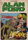 Cover for Alan Ford (Editoriale Corno, 1969 series) #123