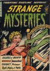 Cover for Strange Mysteries (Superior, 1951 series) #4