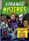 Cover for Strange Mysteries (Superior, 1951 series) #10