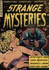 Cover for Strange Mysteries (Superior, 1951 series) #13
