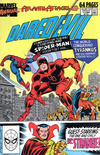 Cover for Daredevil Annual (Marvel, 1967 series) #4 [5] [Direct Edition]