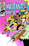 Cover Thumbnail for The New Mutants Annual (1984 series) #2 [direct]