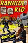 Cover for The Rawhide Kid (Marvel, 1960 series) #20
