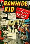 Cover for The Rawhide Kid (Marvel, 1960 series) #36