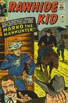 Cover for The Rawhide Kid (Marvel, 1960 series) #48