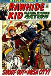 Cover for The Rawhide Kid (Marvel, 1960 series) #104
