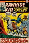Cover for The Rawhide Kid (Marvel, 1960 series) #114