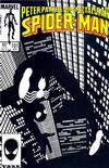 Cover Thumbnail for The Spectacular Spider-Man (1976 series) #101 [direct]