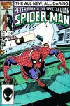 Cover Thumbnail for The Spectacular Spider-Man (1976 series) #114 [direct]