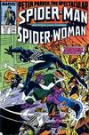 Cover Thumbnail for The Spectacular Spider-Man (1976 series) #126 [direct]