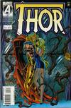 Cover Thumbnail for Thor (1966 series) #493 [Direct Edition]