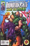 Cover for Thunderbolts (Marvel, 1997 series) #34
