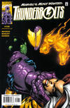 Cover for Thunderbolts (Marvel, 1997 series) #36