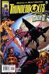 Cover for Thunderbolts (Marvel, 1997 series) #37