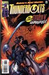 Cover for Thunderbolts (Marvel, 1997 series) #38